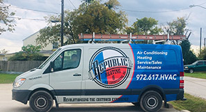 Maintenance Plan