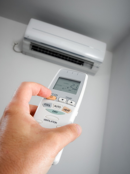closeup-of-a-ductless-mini-split